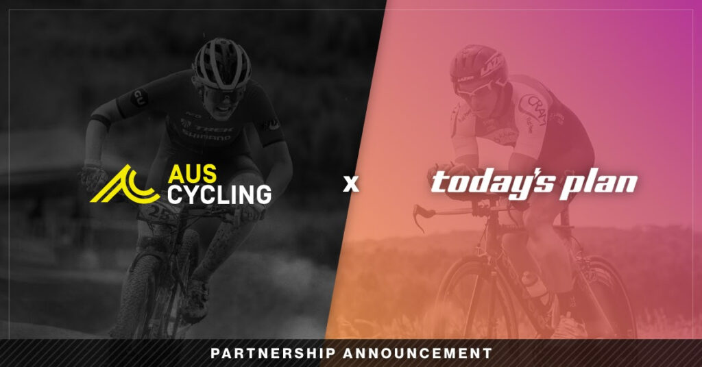 AusCycling partnership